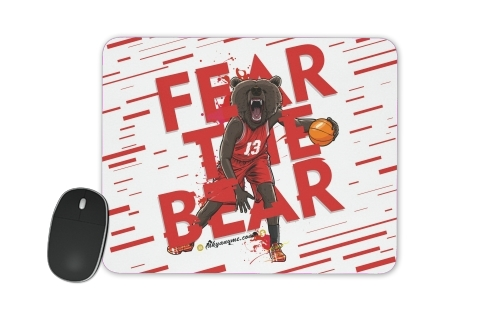 Beasts Collection: Fear the Bear for Mousepad