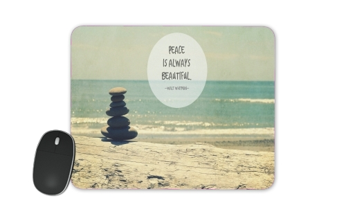 Beautiful Peace for Mousepad