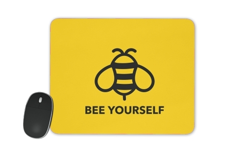 Bee Yourself Abeille for Mousepad