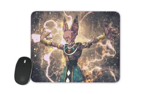 Beerus for Mousepad