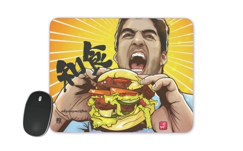 Bigmouth for Mousepad