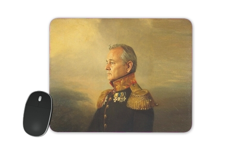 Bill Murray General Military for Mousepad