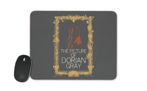 BOOKS collection: Dorian Gray for Mousepad