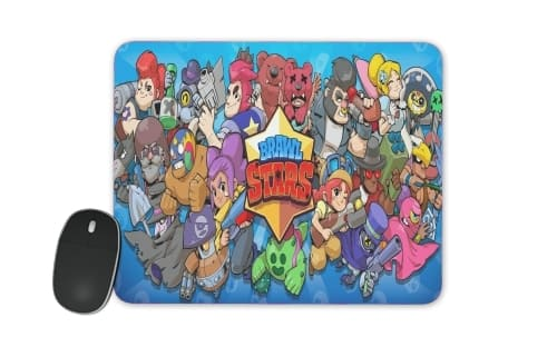 Brawl stars for Mousepad