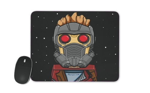 Bricks Star Lord for Mousepad