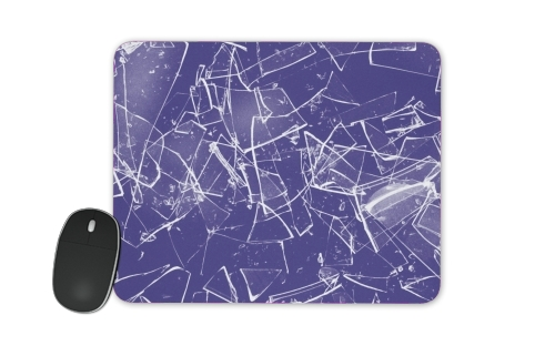 broken glass for Mousepad