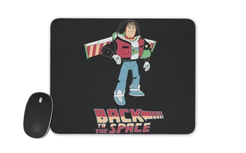 Buzz Future for Mousepad