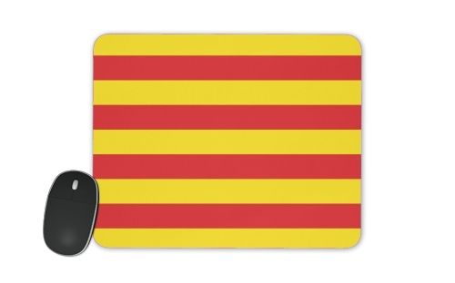Catalonia for Mousepad