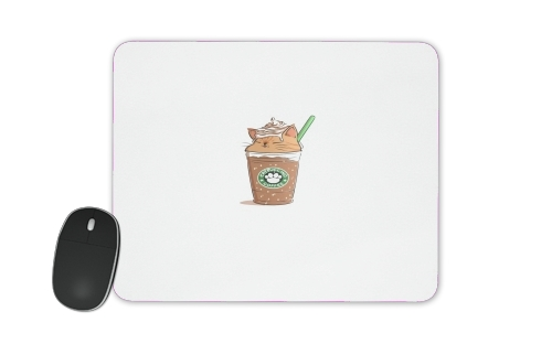 Catpuccino Caramel for Mousepad