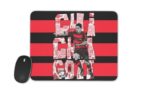 Chichagott Leverkusen for Mousepad