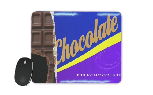 Chocolate Bar for Mousepad
