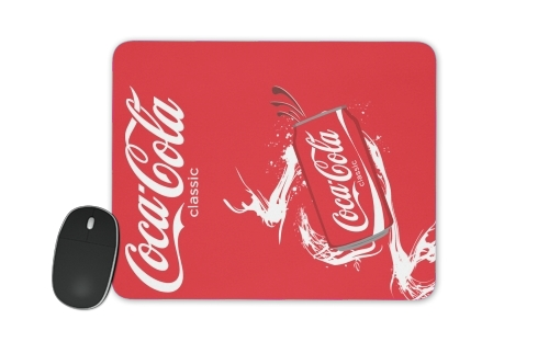 Coca Cola Rouge Classic for Mousepad