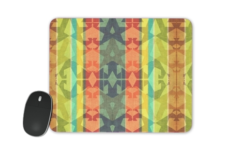 colourful design for Mousepad