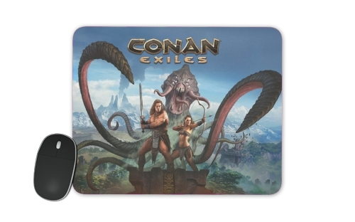 Conan Exiles for Mousepad