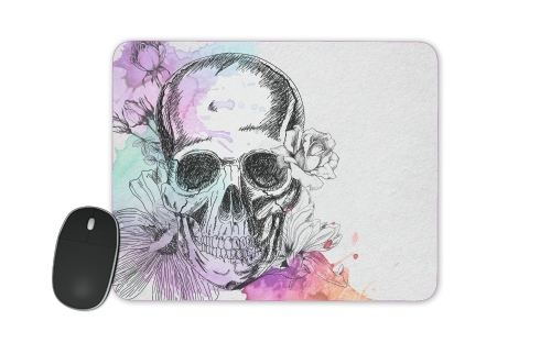 Color skull for Mousepad