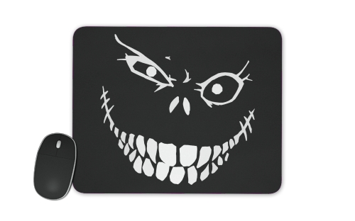 Crazy Monster Grin for Mousepad