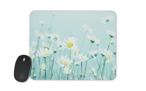 Dancing Daisies for Mousepad