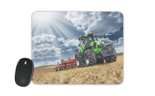 deutz fahr tractor for Mousepad