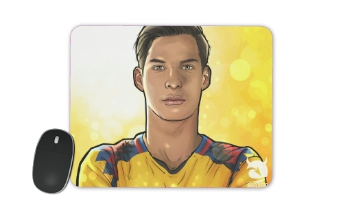 Diego Lainez America for Mousepad