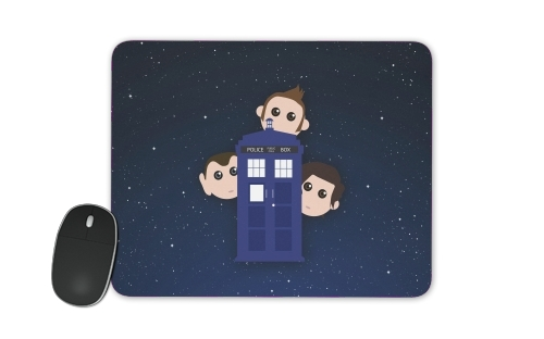 Doctors for Mousepad