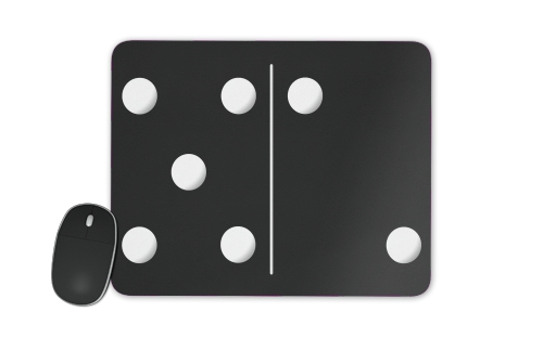 Domino for Mousepad