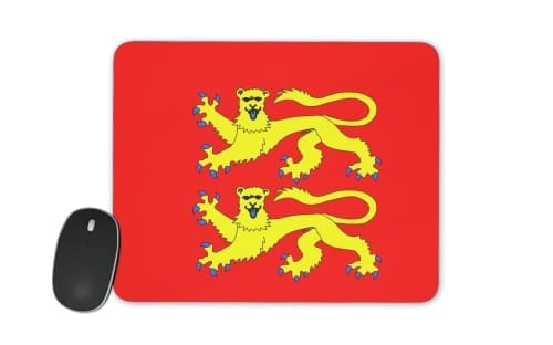 Drapeau Normand for Mousepad
