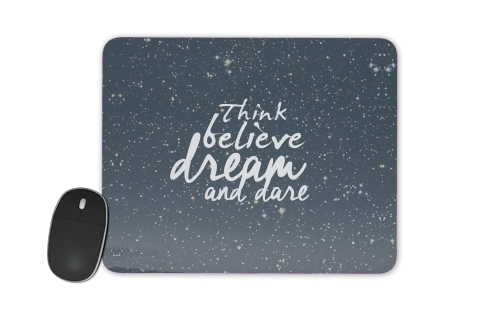 Dream! for Mousepad