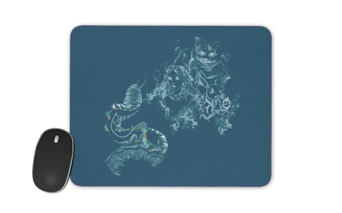 Dreaming Alice for Mousepad