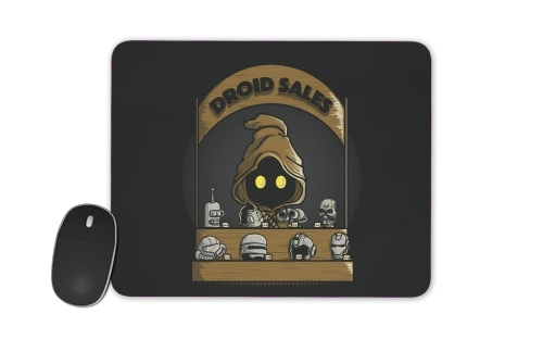 Droid Sales for Mousepad