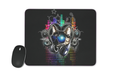 Drop The Bass for Mousepad
