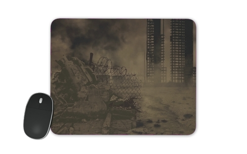 The End Times of the world has come. for Mousepad