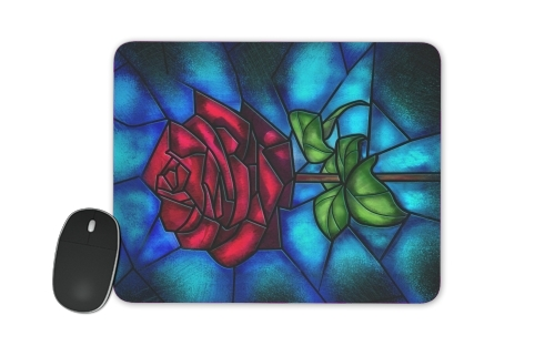 Eternal Rose for Mousepad