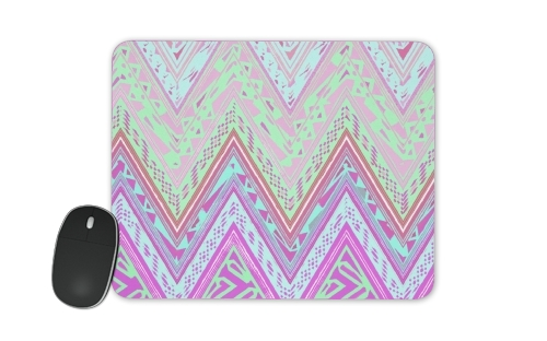 ETHNIC CHEVRON for Mousepad