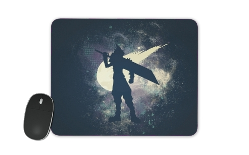 Ex SOLDIER for Mousepad