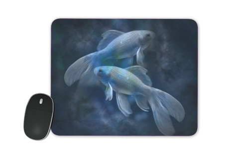 Fish Style for Mousepad