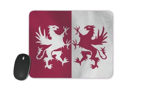 Flag House Connington for Mousepad
