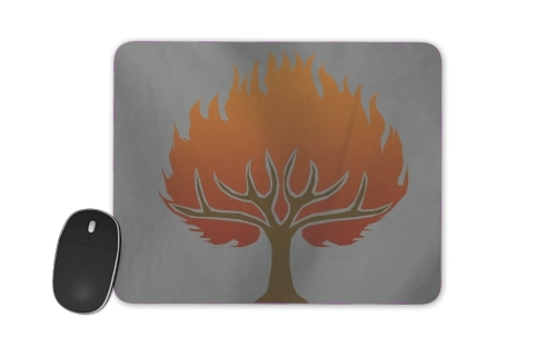 Flag House Marbrand for Mousepad