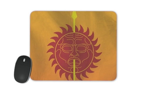 Flag House Martell for Mousepad