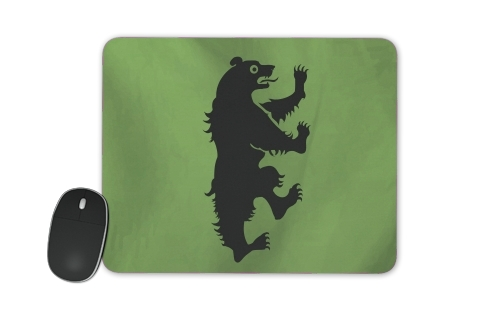 Flag House Mormont for Mousepad