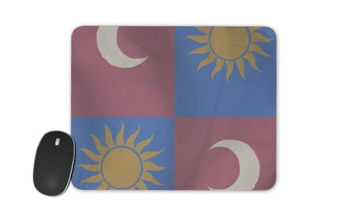 Flag House Tarth for Mousepad