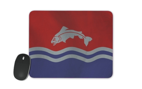 Flag House Tully for Mousepad