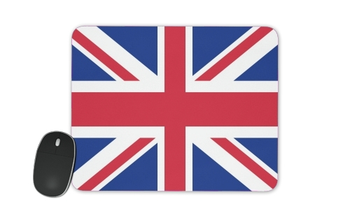 Flag Union Jack for Mousepad