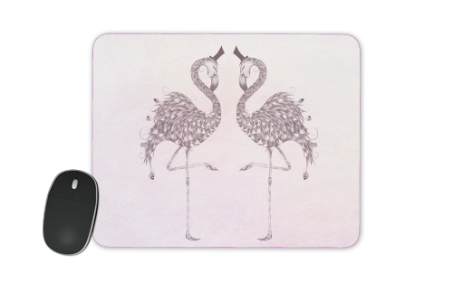 Flamingo for Mousepad