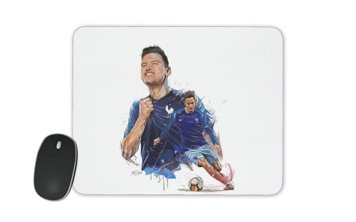 florian thauvin for Mousepad