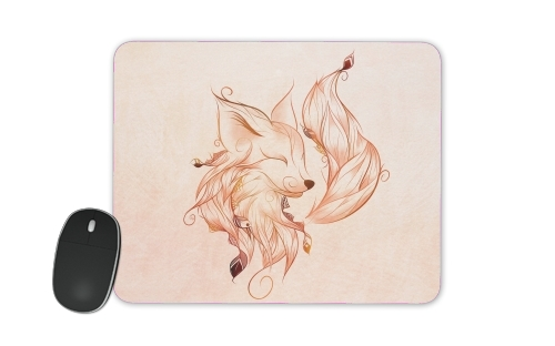 Fox for Mousepad