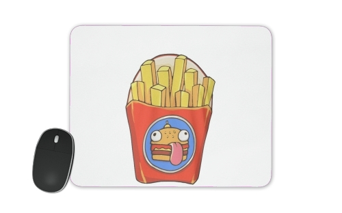 French Fries by Fortnite for Mousepad