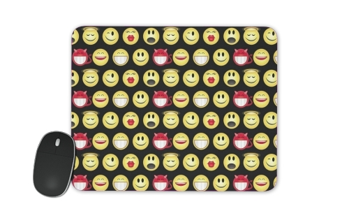 funny smileys for Mousepad