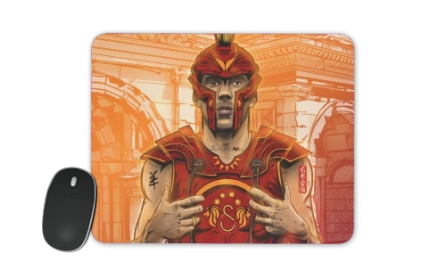 German Gladiator Podolski  for Mousepad