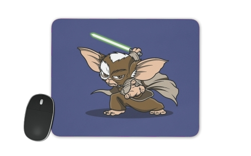 Gizmo x Yoda - Gremlins for Mousepad