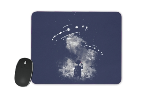 Going home for Mousepad